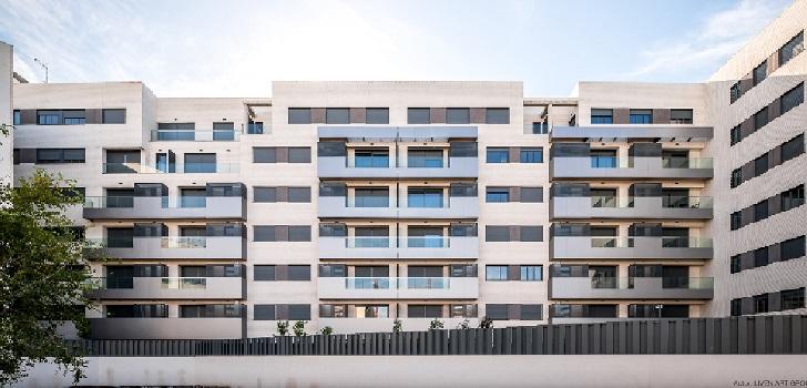 DWS destina 80 millones de euros a 210 viviendas en alquiler en Barcelona