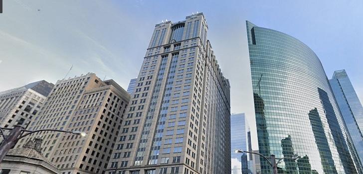 Cushman&Wakefield vende su sede central de Chicago por 192,1 millones de euros
