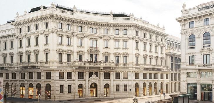 DeA Capital realiza su primera operación en España: desarrollará un hotel en Málaga