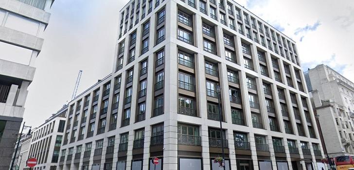 Deka invierte en Reino Unido: 198 millones para un edificio mixto en Londres