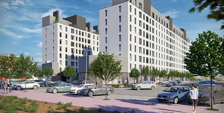 La alianza Urban Input-DWS estudia compras para llegar a las 3.000 viviendas en alquiler