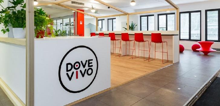 La semana del 'real estate': de expansión de DoveVivo al nuevo 'minibarrio' de Barcelona