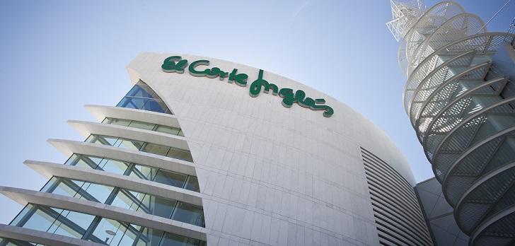 El Corte Inglés saca al mercado inmuebles por 3.000 millones de euros