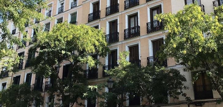 Elaia Investment Spain saca al mercado 23 pisos de lujo en Madrid