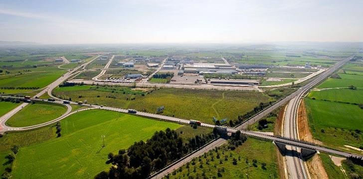 Eurofund ultima la compra del macroproyecto logístico de Amazon en Girona