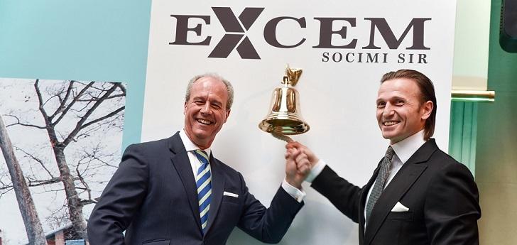 Excem cierra préstamos ICO por más de 700.000 euros y busca nuevos inversores