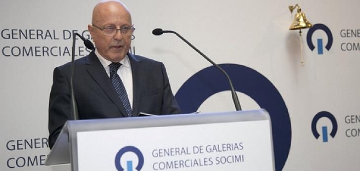 General de Galerías Comerciales reduce un 61,5% su beneficio hasta junio