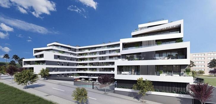 Mapfre vende a Gestilar solares en Madrid por 106 millones de euros