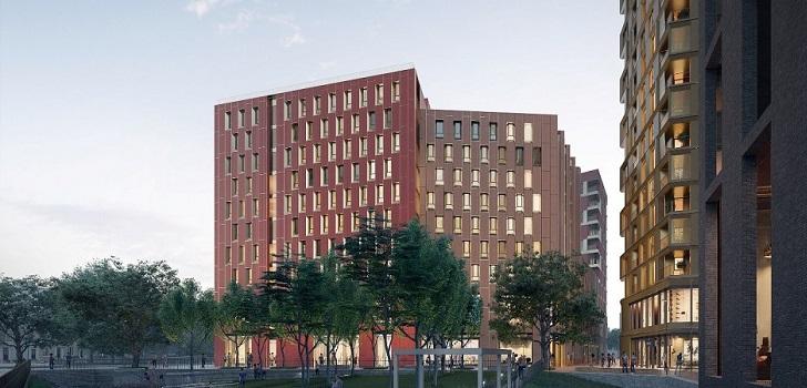 Get Living invierte 280 millones de euros en un proyecto de 'build-to-rent' en Londres