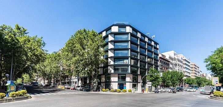 Rex Spain Zdhl compra el edificio de oficinas Velázquez 34 en Madrid