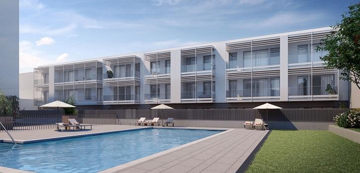 Habitat Inmobiliaria invertirá 27 millones en levantar una promoción en Barcelona