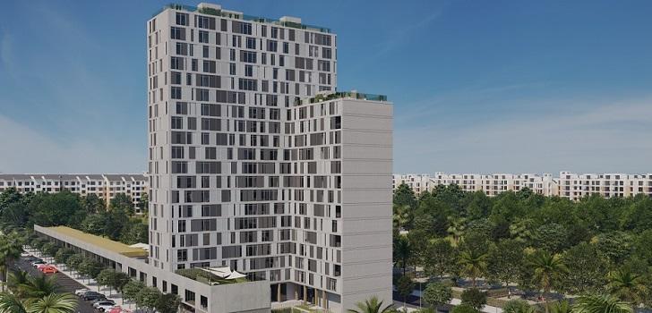 Habitat prevé cumplir su plan de entrega de viviendas pese al Covid-19