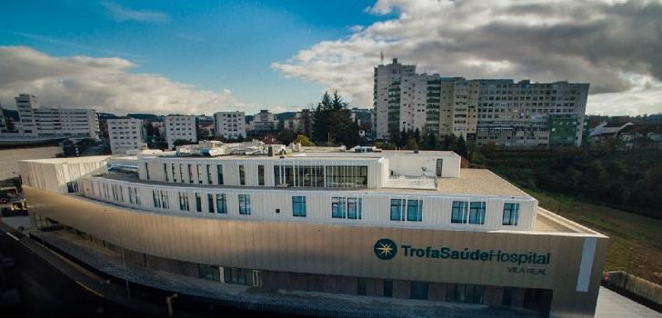 Healthcare Activos da el salto al extranjero con la adquisición de un hospital en Portugal