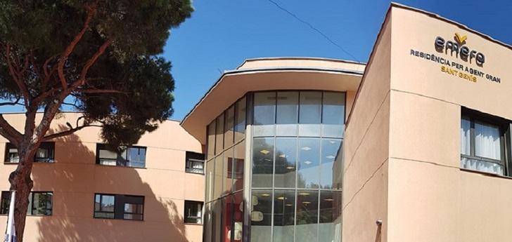 Healthcare Activos adquiere la residencia de tercera edad El Serrallo en Granada