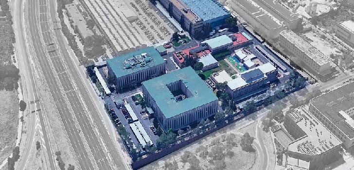 Hines adquiere un complejo industrial y de oficinas de Airbus en Madrid por 29,2 millones