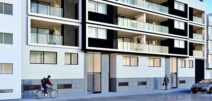 Housers incluirá garantías hipotecarias en sus proyectos de financiación