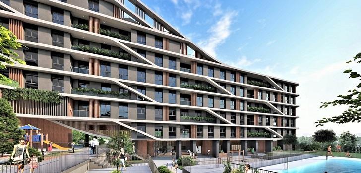 Ibosa y The Club Company se unen para comercializar pisos en Madrid