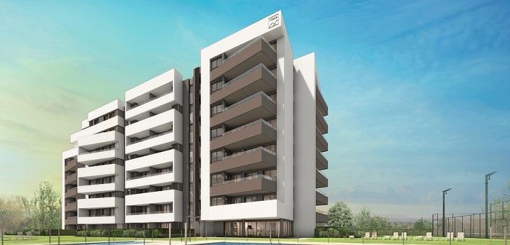 Ikasa se lanza al comercial y levantará 20.000 metros cuadrados de parques de medianas