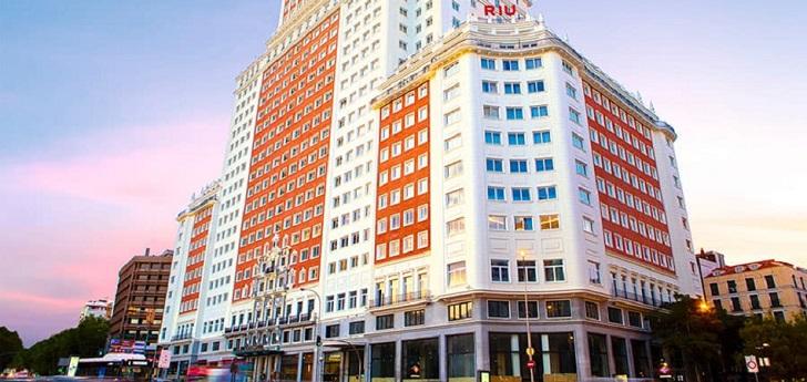 Edificio España: Inditex y H&M se acercan al próximo eje 'prime' de Madrid