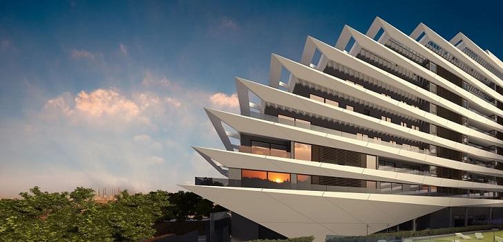 La inmobiliaria de Villar Mir permitirá aplazar dos meses de pagos por el Covid-19