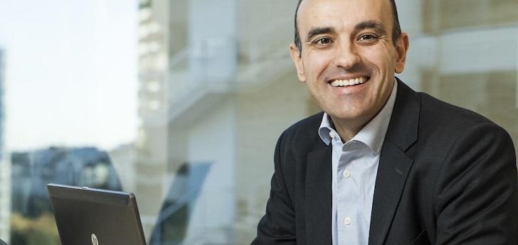 """Philippe Jiménez (IWG): """"El talento quiere tener la libertad de elegir dónde quiere trabajar, si en casa o en la oficina"""""""