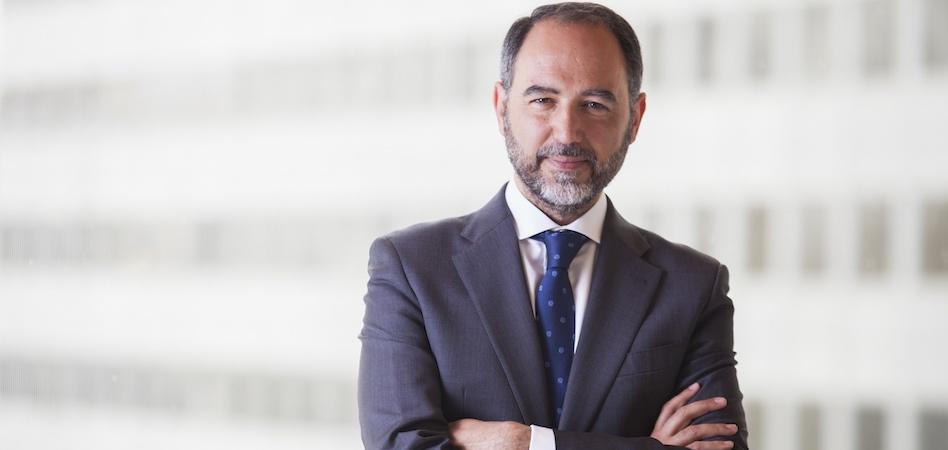 """Enrique Losantos, consejero delegado de JLL: """"El sector inmobiliario en España está barato"""""""