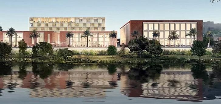 KKH invertirá 200 millones en la antigua Fábrica de Tabacos de Sevilla