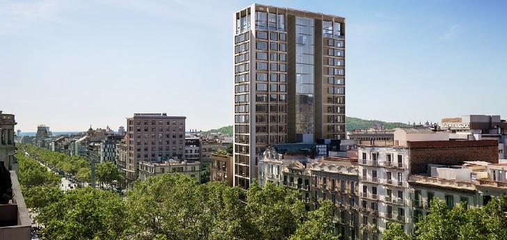 KKH comienza la venta de los 34 apartamentos de Mandarin Oriental Residences