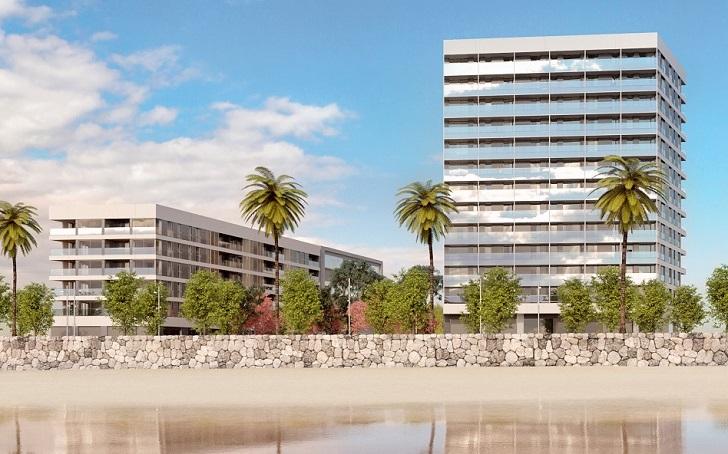 Kronos Homes invierte 48 millones en una promoción residencial en Badalona