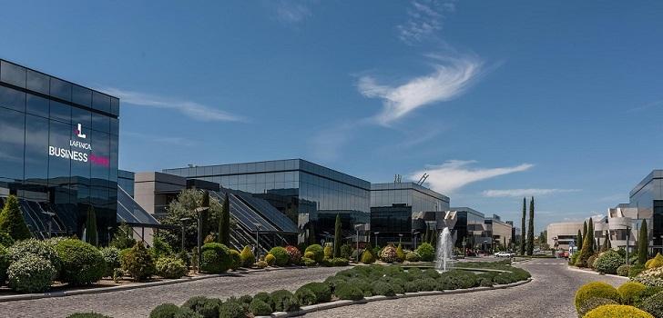 Drago y Allianz pugnan por hacerse con el complejo de oficinas La Finca