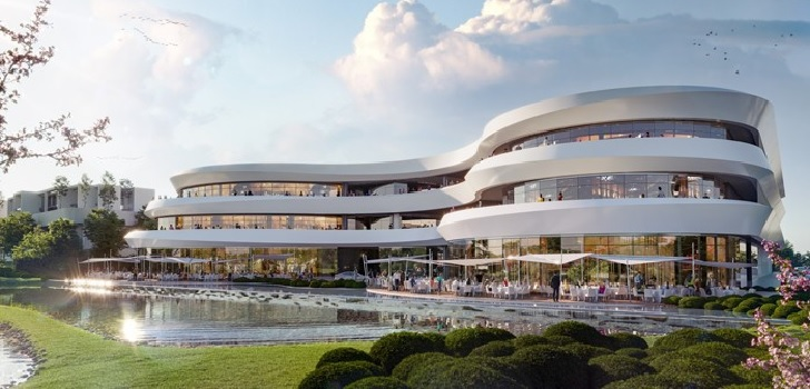 La Finca levantará un centro comercial de lujo en su urbanización de Pozuelo de Alarcón