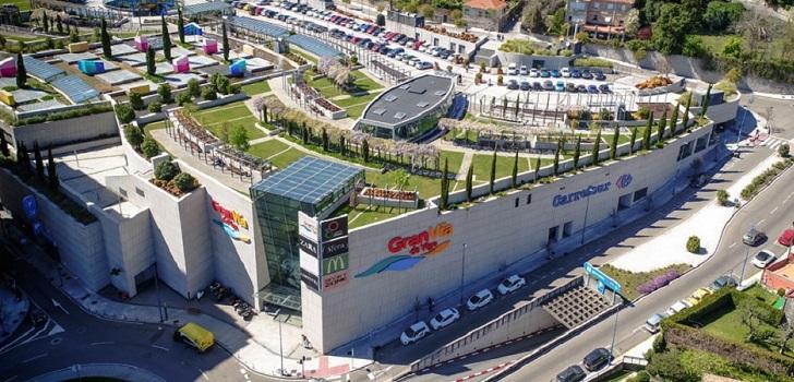 Los centros comerciales reclaman al Gobierno poder abrir en la fase 1