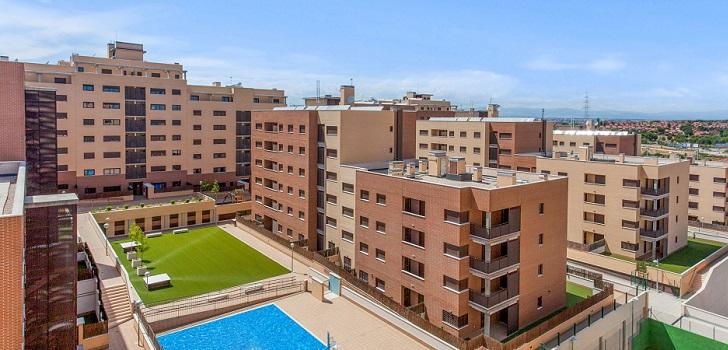 Lazora lanza una promoción de 450 viviendas de alquiler protegido en El Cañaveral