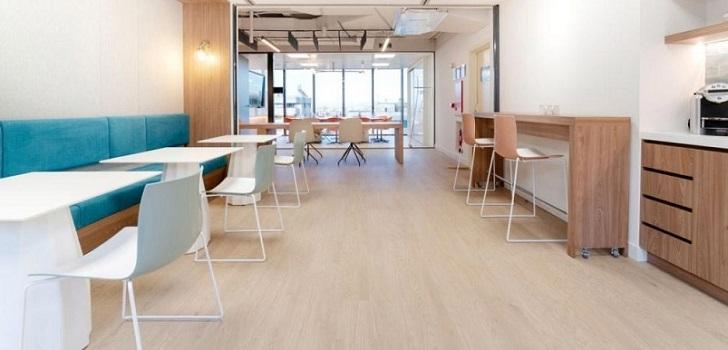 Lexington se prepara para la 'nueva normalidad': 1.500 metros cuadrados de oficinas 'flex' en Madrid