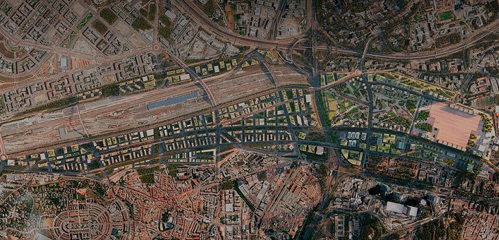 Madrid Nuevo Norte empieza a ser una realidad: la Comunidad aprueba hoy el proyecto