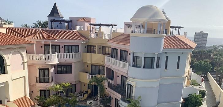 Mazabi adquiere un complejo de apartamentos turísticos en Tenerife