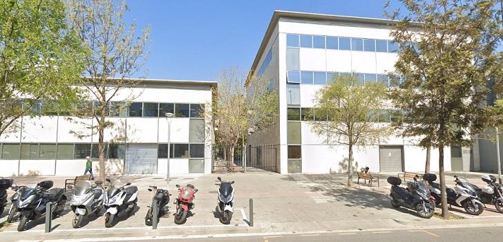 Meridia vende tres inmuebles de oficinas en Barcelona por 10,7 millones