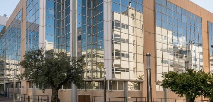 Meridia entra en números rojos en el primer trimestre al perder cuatro millones de euros