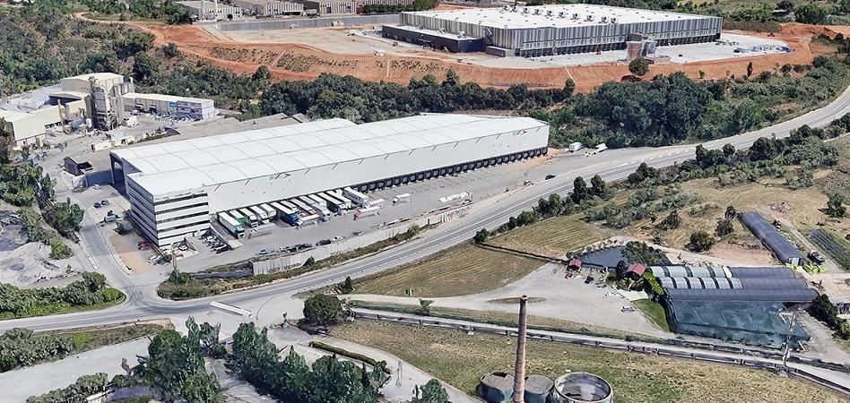 Meridia compra una nave industrial de 20.000 metros cuadrados en la primera corona de Barcelona
