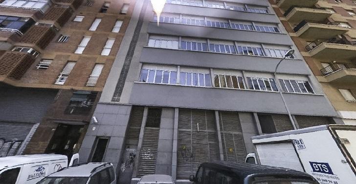 Meridia compra a Zurich un edificio de oficinas en el 22@