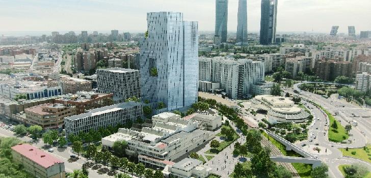 La Comunidad de Madrid aprueba el desarrollo urbanístico Clesa de Metrovacesa