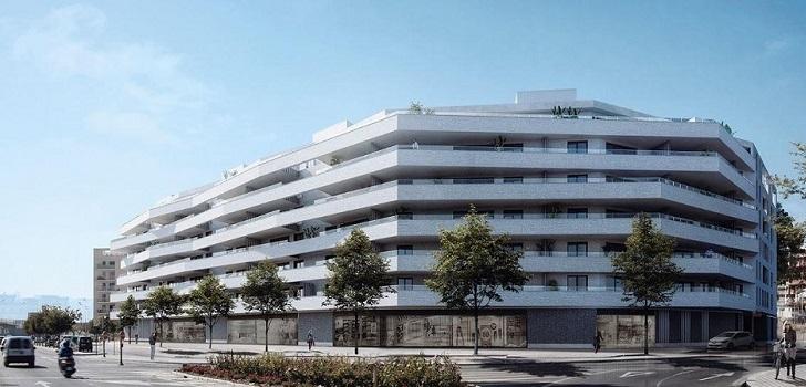 Metrovacesa compra una parcela en Madrid por 47,7 millones