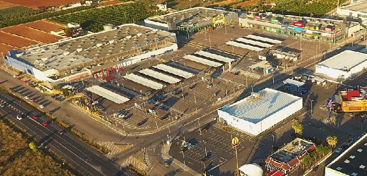 Mitiksa Reim ultima un fondo con 300 millones para parques comerciales y logística urbana