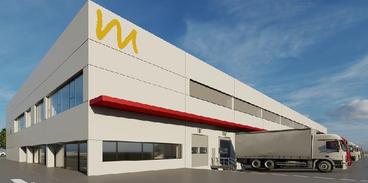 Montepino adquiere una parcela logística de 20.000 metros cuadrados en Alicante
