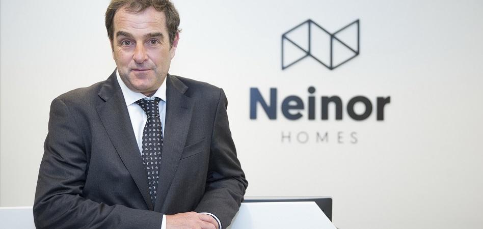 Neinor compra dos suelos para 250 viviendas en Madrid y Valencia
