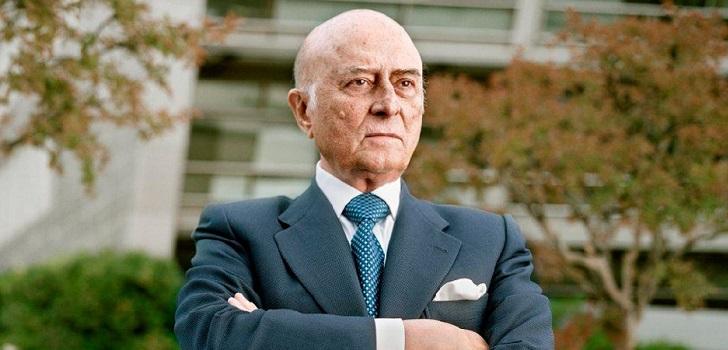 Fallece José María Losantos, fundador de Neinver, por coronavirus