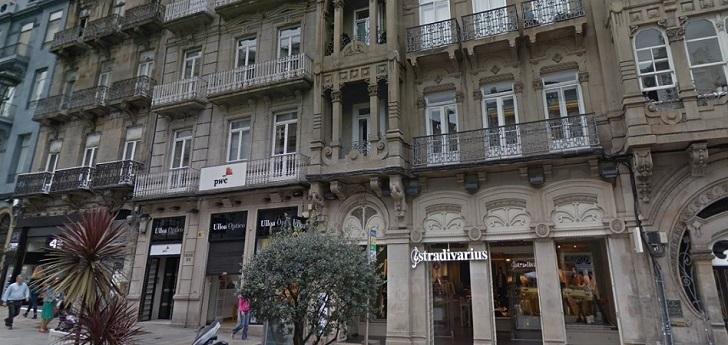 Ores, primera desinversión: vende un local en Vigo con una plusvalía del 17%