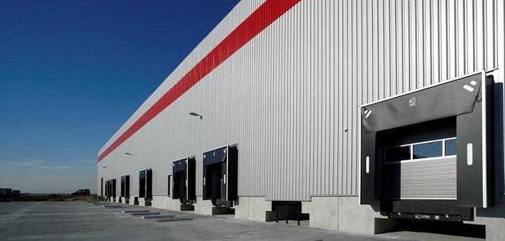 P3 Logistic Parks cierra 2019 con una ocupación del 100%
