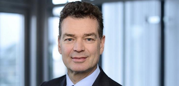 P3 Logistic nombra nuevo consejero delegado en Europa