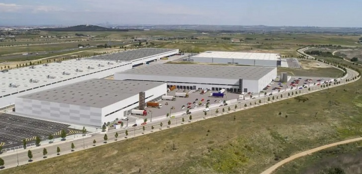 Palm Capital pone a la venta un parque logístico en Getafe por 250 millones de euros